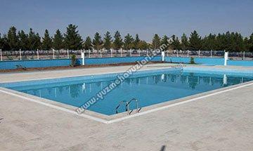 Akçakale Yüzme Havuzu