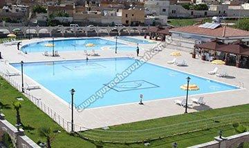 Beykapısı Osman Çiftbudak Havuzu