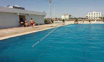 Viranşehir Yüzme Havuzu